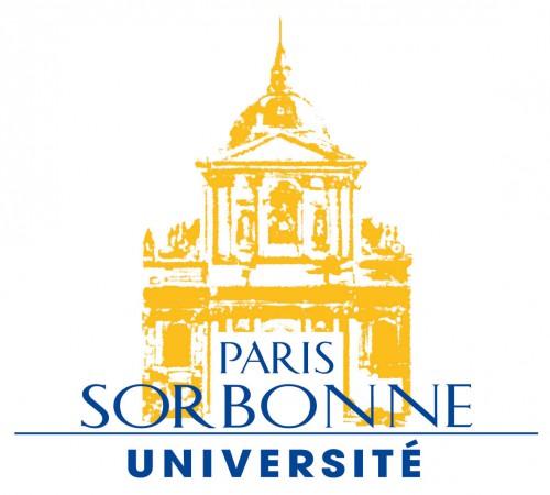 Logo ParisSorbonne