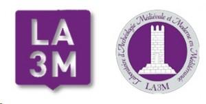 Logo LA3M