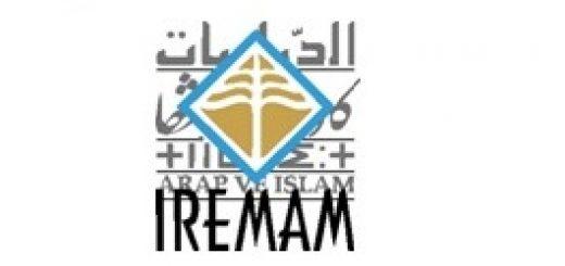 Logo IREMAM - bis