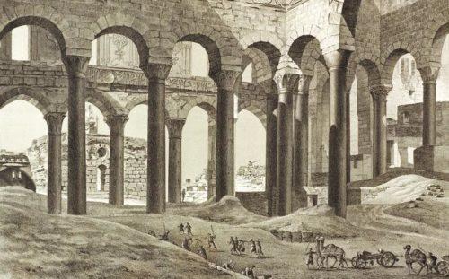 Risultati immagini per Regards du monde islamique sur son passé : histoire, patrimoine et archéologie | Musée du Louvre | Paris