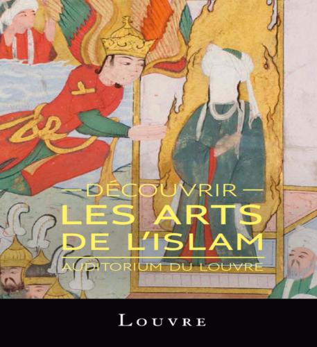 2018 -- Louvre Visuel_arts_Islam