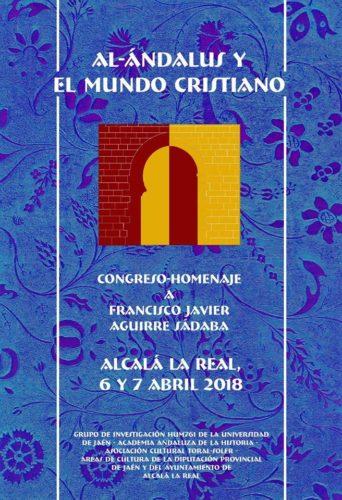 2018_04_6-7 -- Al-Andalus y mundo cristiano