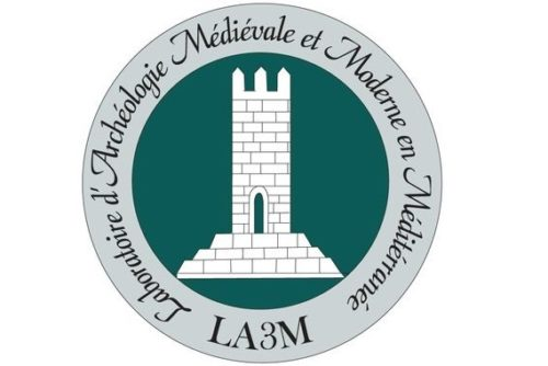 logo LA3M centré