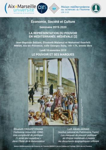 2019_11_18 -- Séminaire LA3A_Marques_pouvoir